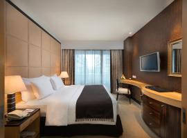 Savoy Suites Hotel Apartment Dubai United Arab Emirates