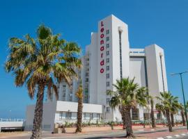 Hotel photo: Leonardo Hotel Ashkelon