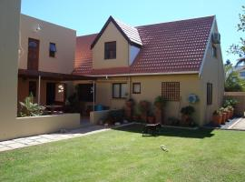Pentzhaven Guesthouse Cape Town South Africa