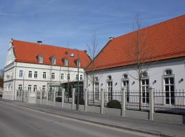 Hotel photo: Alte Brauerei Mertingen