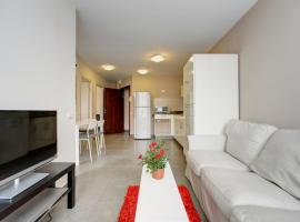 Hotel photo: Dinami Apartments - Dizzingoff Street