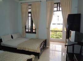 Hotel photo: Duy Hung Hotel