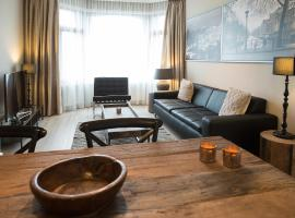 BizStay Beatrix Quarter Apartment Den Haag Niederlande