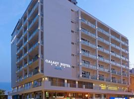 Hotel Photo: Airotel Galaxy