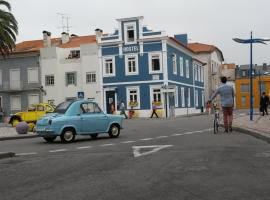 Hotel Photo: Aveiro Rossio Hostel