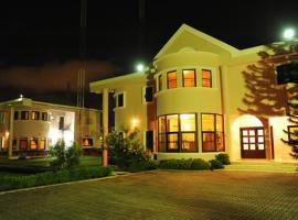 The Guest House  Nigeria