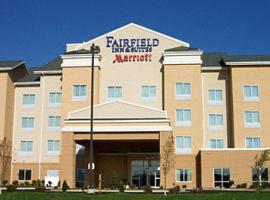 Fairfield Inn & Suites Effingham Effingham ASV