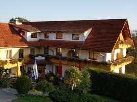 Hotel photo: Gasthof Almblick