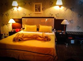 Hotel photo: Noor Al Thuria Hotel