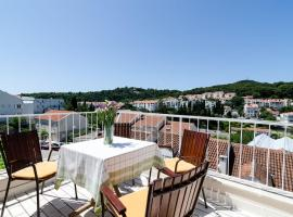 Apartment Vican Dubrovnik Croatia
