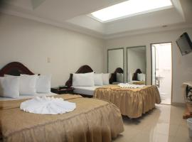 Hotel near  Eldorado Intl  airport:  Business Hotel