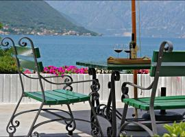 Guest House Tomcuk Kotor Montenegro