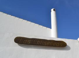 Hotel Photo: Las Chimeneas Zahora