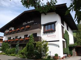 Hotel Photo: Hotel-Garni Austria