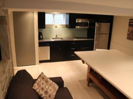 Westlake Fully Furnished Luxury Suite at Upper Beaches  Canada