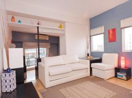 Studio Apartment in Palermo,