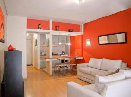 Studio in the Heart of Buenos Aires Buenos Aires Argentina