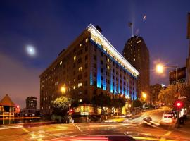Hotel Photo: Stanford Court San Francisco
