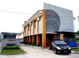 Hotel photo: Liberty Homestay