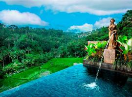 Black Penny Villas Ubud Ubud Indonesia