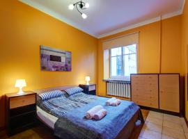Hotel photo: Superb Old City Apartment