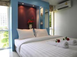 Hotel Photo: Huay Kaew Palace 1
