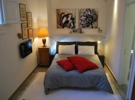 Hotel photo: Charming Studio Apartment Birkirkara Malta