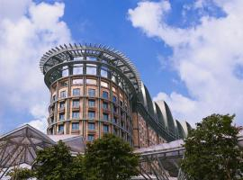 Hotel photo: Resorts World Sentosa - Hotel Michael
