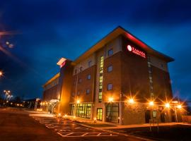 Hotel Photo: Ramada Plaza Wrexham