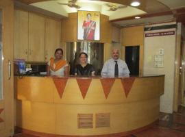Hotel Shreyas Pune India
