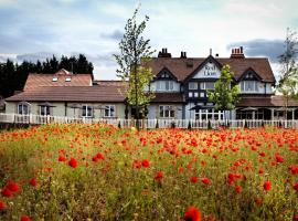 The Red Lion Inn Todwick United Kingdom