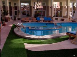 Two-Bedroom Apartment, Paradise Hills Hotel - Unit 106155 Hurghada Egypt
