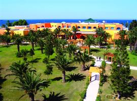 Caribbean World Monastir - All Inclusive Monastir Tunisia