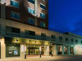 Courtyard by Marriott Little Rock Downtown Little Rock United States