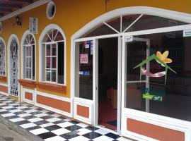 Hotel near Diriamba: Hostal Calle Real
