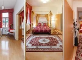 A picture of the hotel: Wallenstein Garden Apartments