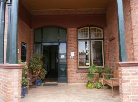 Hotel photo: Launceston Backpackers