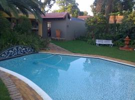 Jubilee Lodge Guest House Johannesburg South Africa