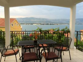 Apartments Ljiljana Trogir Croatia