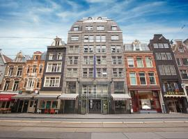 Albus Hotel Amsterdam City Centre Amsterdam Netherlands