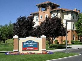 Hotel Photo: TownePlace Suites San Jose Cupertino