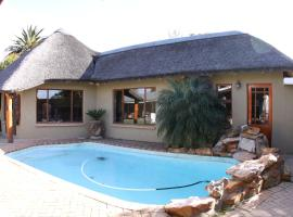 Mountain Dew Guest House George South Africa