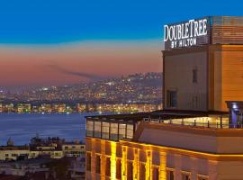 Hotel Photo: DoubleTree by Hilton Izmir - Alsancak