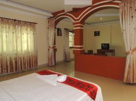 Hotel photo: Lux Star Town Hotel