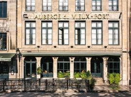A picture of the hotel: Auberge du Vieux Port