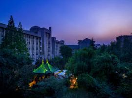 Sofitel Legend People's Grand Hotel Xi'an Xi'an China