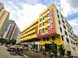 Hotel Photo: Signature Hotel @ Little India, KL Sentral