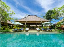 Hotel Photo: Villa Surya Damai - an elite haven