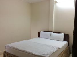 Hotel photo: Hau Giang Suite Hotel