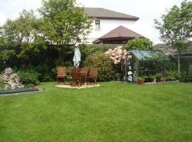 Hotel Photo: Knockmoy House B&B